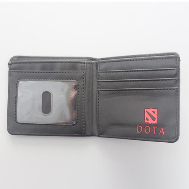 Vintage Short Wallet