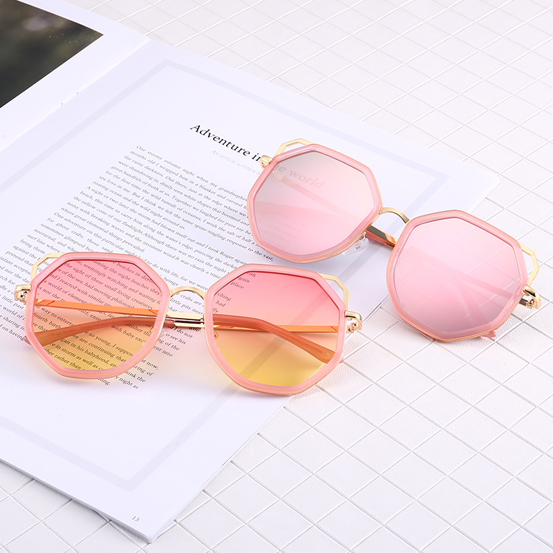 square oversized sunglasses women 2018 luxury brand ladies fashion shades retro pink black girls photochromic sunglassse womens ...