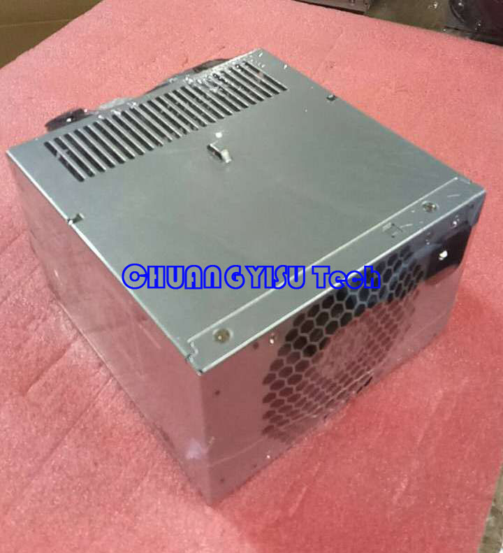 Free Shipping CHUANGYISU for Z200 CMT Workstation Power Supply 502629 001 535799 001 DPS 320KB 1