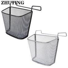 Metal Mesh Hanging Storage Basket Document Letter Tray File Holder Rack for Desk Organizer Home Office Supplies