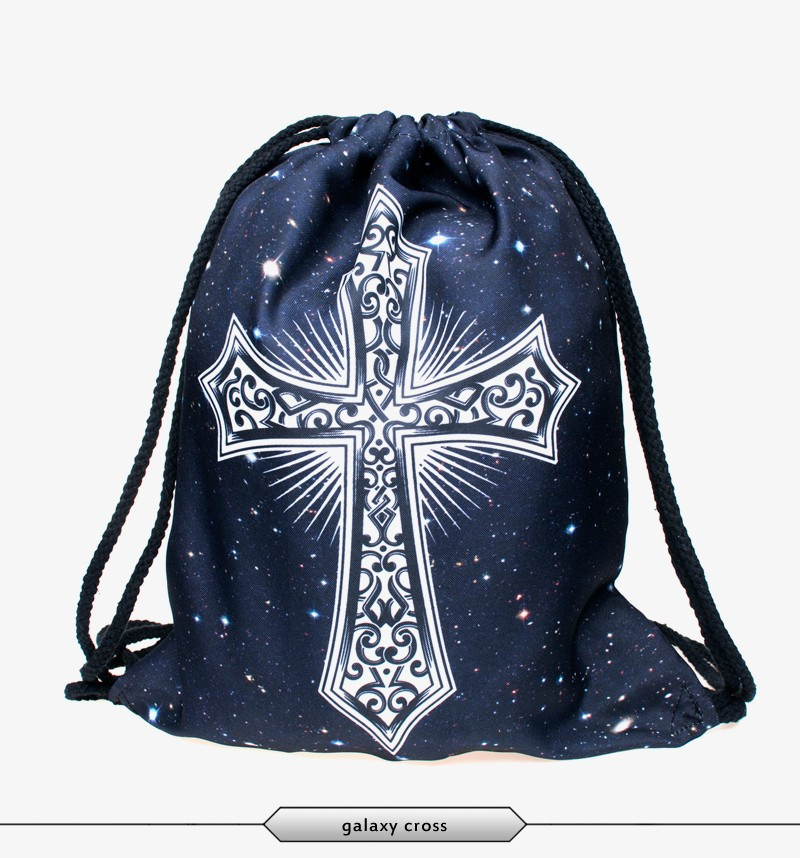 Sport Gym 3D printed Mexical Skull Drawstring bag Cinch sack pack Women Men  Outside Daily Travel Softback-in Backpacks from Luggage & Bags on  Aliexpress.com ...