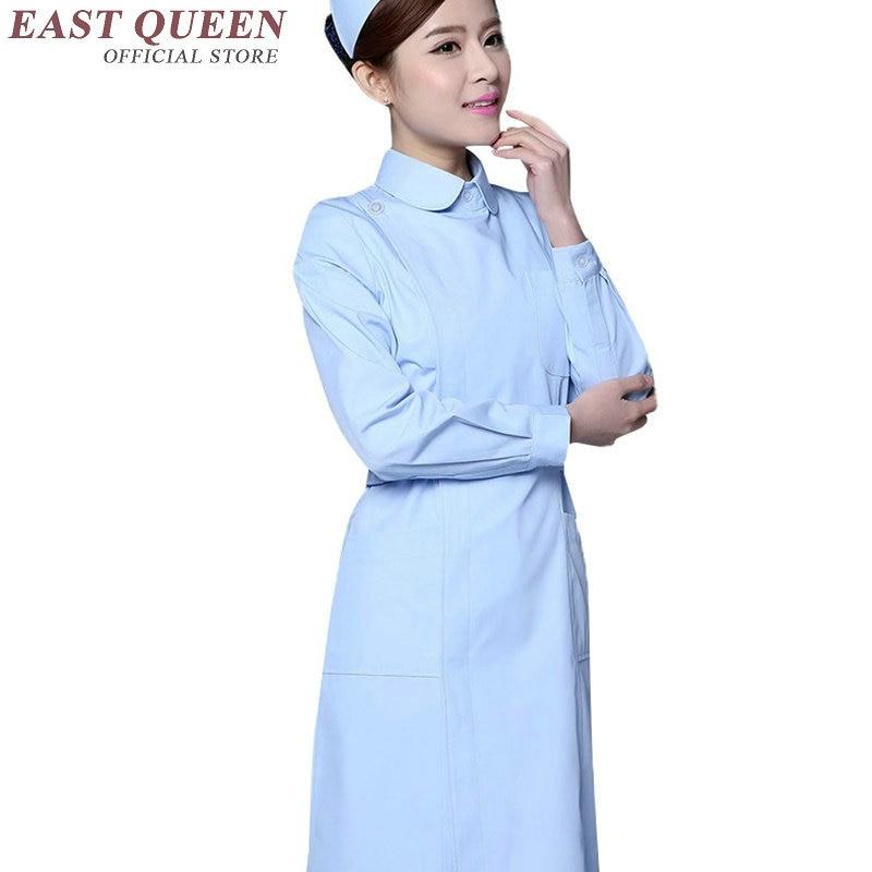 Hospital nurse uniform medical clothing medical scrubs women nursing scrubs  KK424 W