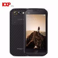 DOOGEE S30 4G Smartphone 5 0 Inch Android 7 0 MTK6737 Rugged IP68 Waterproof Side Fingerprint