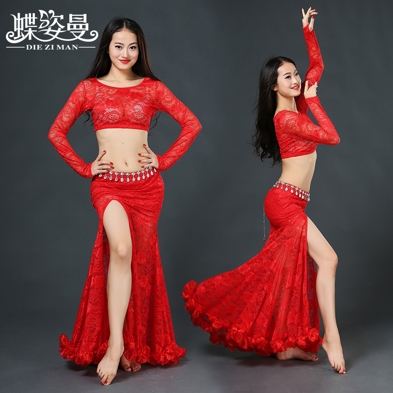 Bellydance Costume 2016 New Modal Hot Sale Women Bellydance Woman Belly Dance Suits Top font b