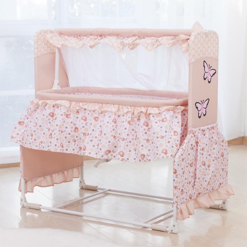 Online Get Cheap Hammock Baby Bed Aliexpress