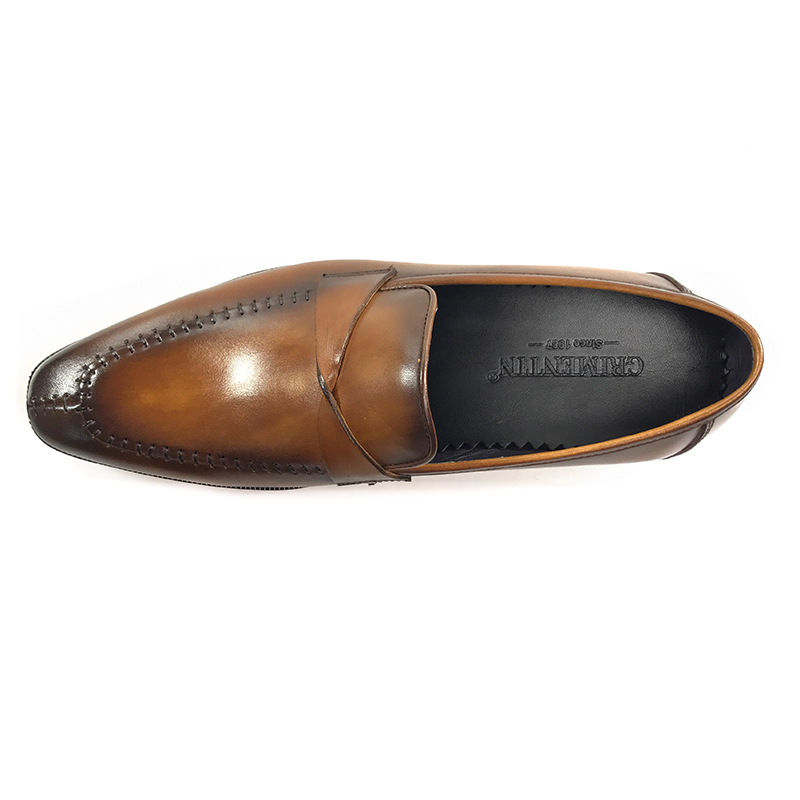 Genuine Luxury Leather Loafers 5