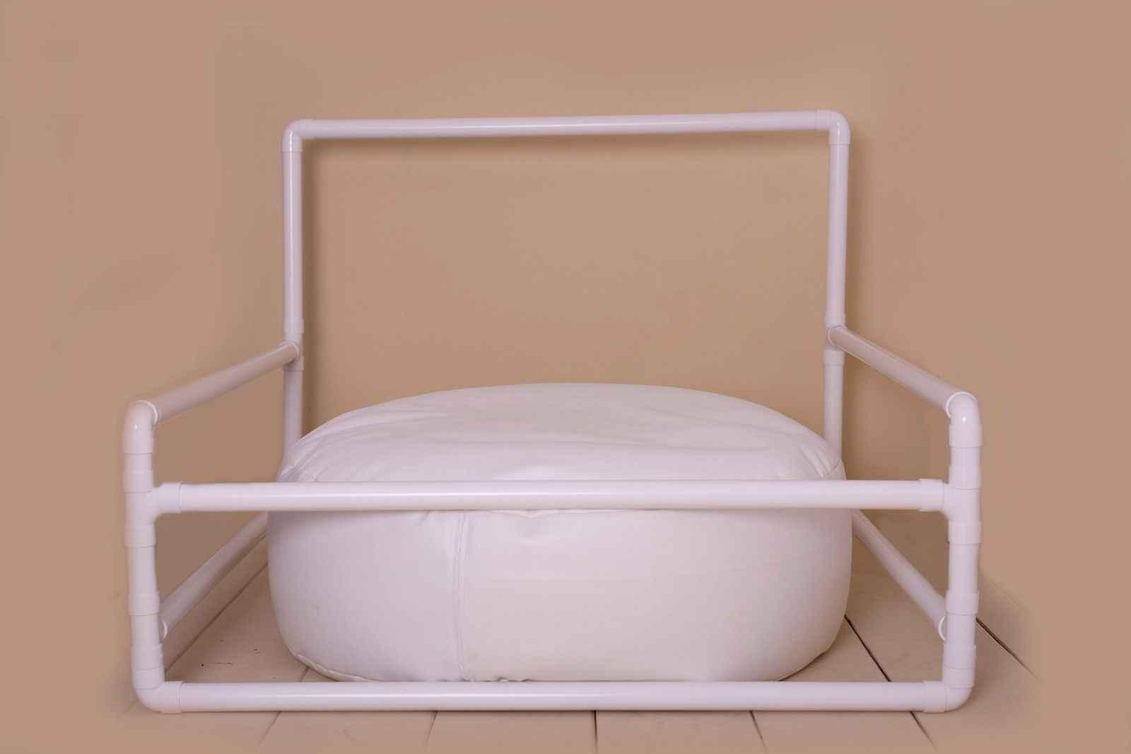 Beanbag para Recém-nascidos Fotografia posando: Poser 100 cm de Estúdio Recém-nascidos Tamanho Posando Travesseiro