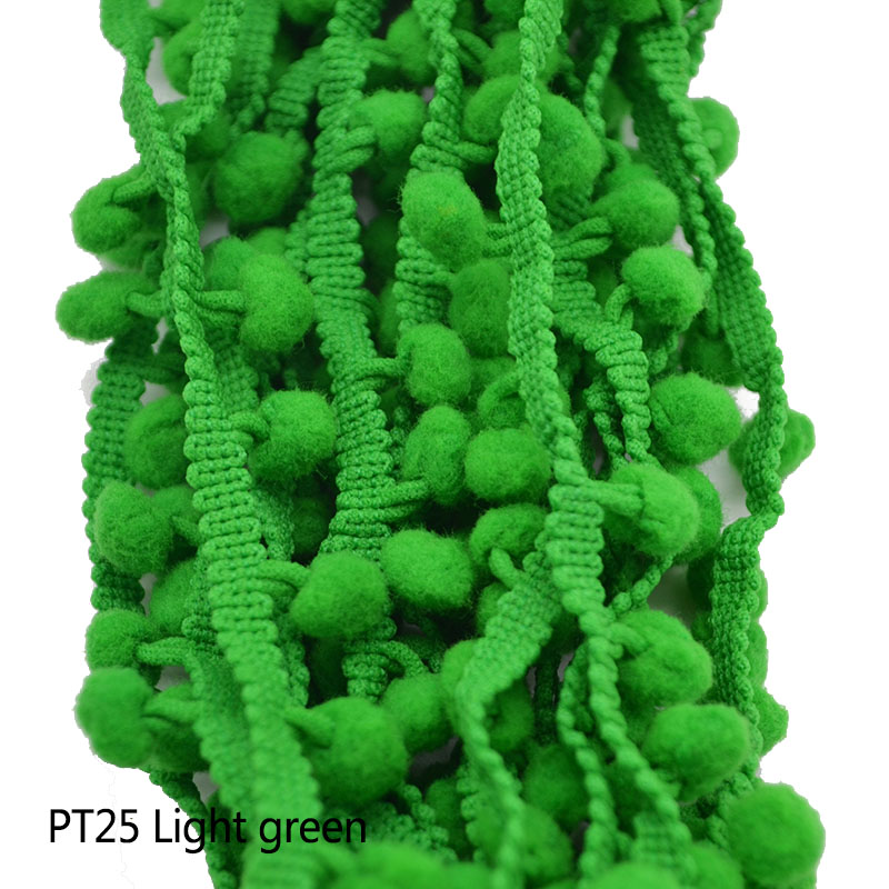 PT25light green
