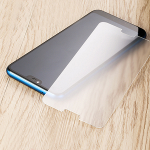 Image 4 - 3 1/個マット保護ガラスのため10 9 P40 lite 8x 7xスクリーンプロテクター強化ガラスhuawei社p30 p20 Y5 Y6 Y7 Y8 ps