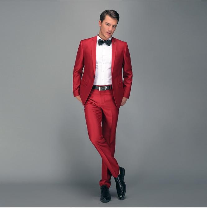 Best Selling 2018 Custom Made Italian Satin Green Tuxedo Jacket Slim Fit Dinner Party Prom Suits Groom Tuxedos Groomsmen Wedding