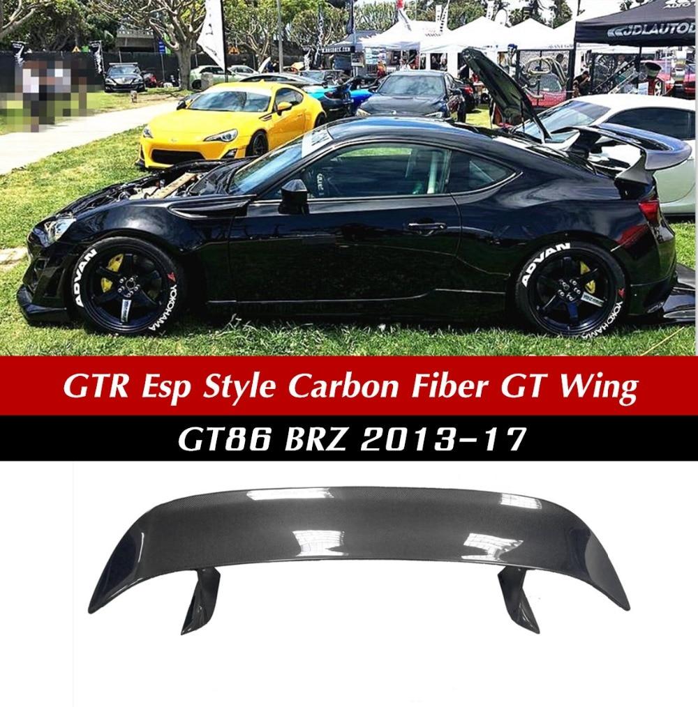 Popular rear wing subaru buy cheap rear wing subaru lots from rear wing subaru vanachro Gallery
