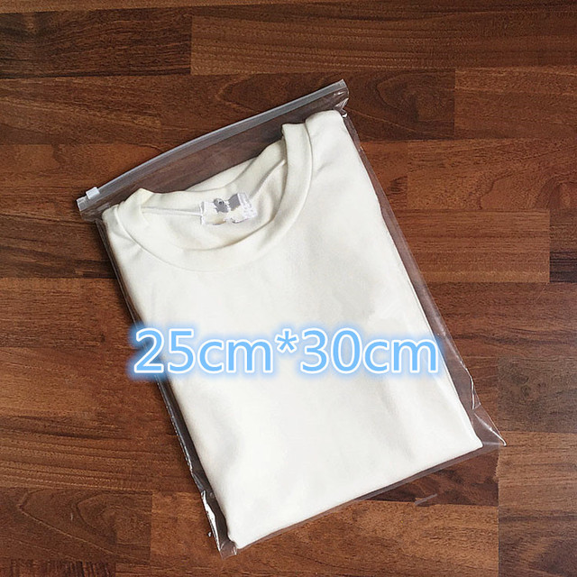 25 30cm Multifunctional Travel Pouch Luggage Clothes Finishing Ziplock Bag Practical Storage Bags Organizer Set