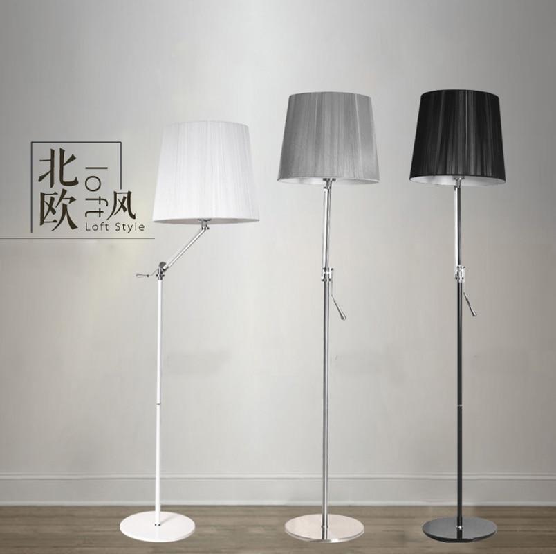 Acquista all'ingrosso online lampada da terra filo da grossisti ...