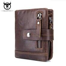 Men's Cowhide Leather Wallets