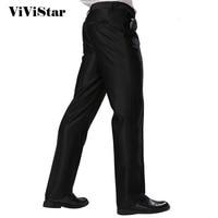 Formalną Czarne Spodnie Skinny Fit Lato Nowy Styl Ubierania Garnitury Spodnie Standard Euro-rozmiar Srebrny Szary Czarny Plus rozmiar F1317