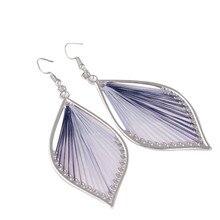 Vintage Water Drop Earrings For Women