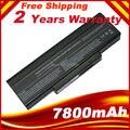 7800 мАч 9 ячеек ноутбук Батарея A32-F2 A32-Z94, A32-Z96 A32-F3 для Asus Z53 Z94 S96 A9 MSI CBPIL48 CBPIL72 BTY-M66 M655 M670 - фото