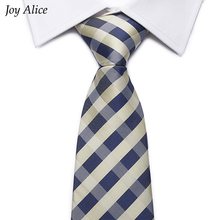 Buy light blue ties and get free shipping on aliexpress 2018 new design hot sale business tie classic gravata men plaid pink light blue formal wedding ccuart Image collections