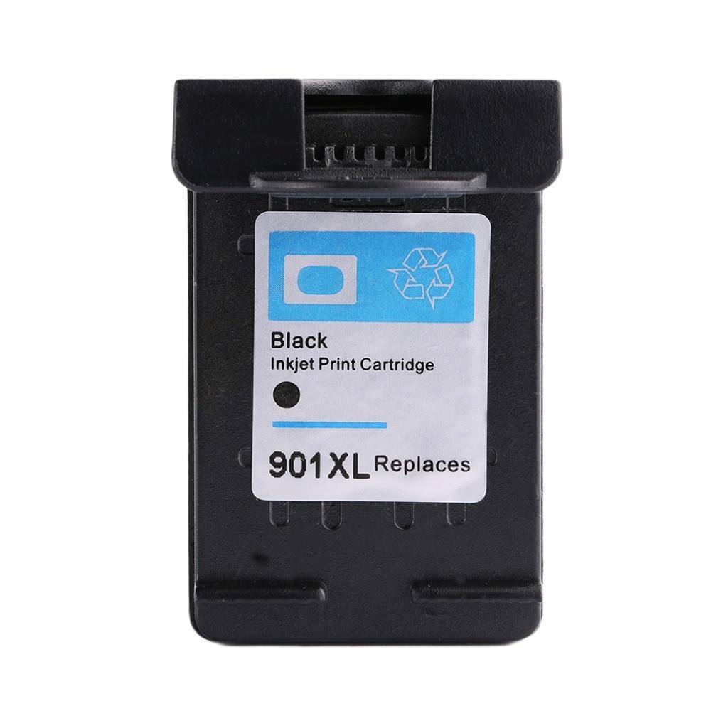 NICHT-OEM-EXTERNES 1 stück Sets Für HP901 XL HP901 Schwarz Tintenpatronen Für HP...