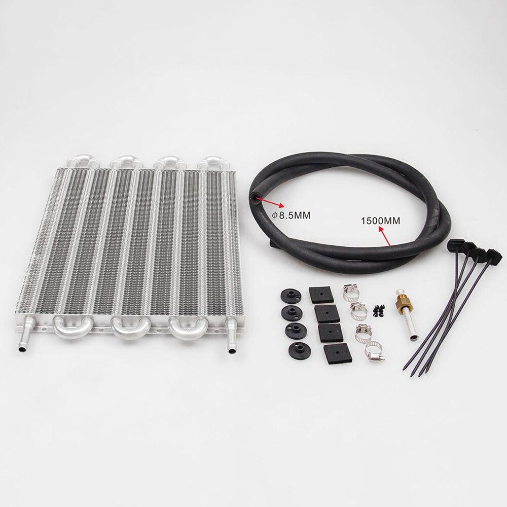 Pour 03-07 Honda Accord berline 4CY USA/MEX/JAP construit universel voiture Auto Tube Type condenseur climatiseur ensemble condenseurs de voiture