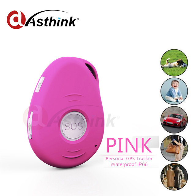 best practical gps tracker mini waterproof gps kids locator support gsmgprs network for car