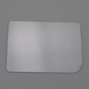 Image 4 - For Nintendo GameBoy Zero DMG 01 For Raspberry Pi Modify Narrow Protector cover glass Screen lens for GB