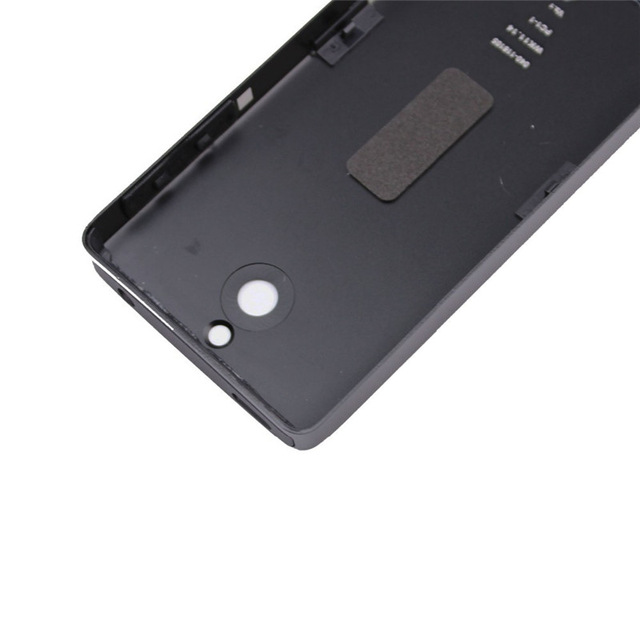 Back Cover for Nokia 515 Genuine Battery Cover For Nokia RM-952 Mobile phone housing for 515