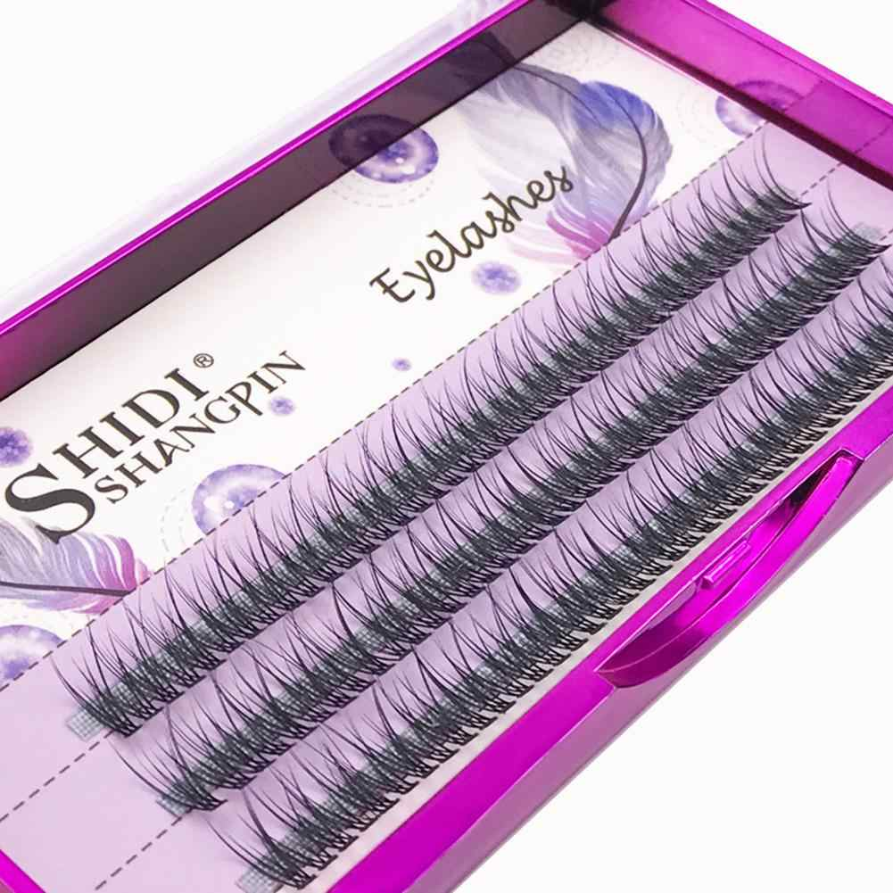 82c97e75aa3 Detail Feedback Questions about 8/10/12mm SHIDI Soft False Eyelashes  Clusters Long Curly Grafting Lashes Extension on Aliexpress.com   alibaba  group