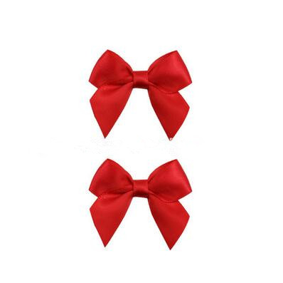 Big Red Christmas Bows