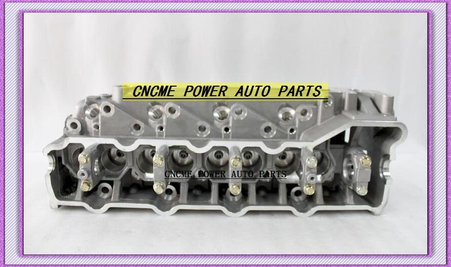 ME202621 AMC 908 515 908515 Fit 908 615 4M40 головки цилиндров двигателя  для Mitsubishi Pajero L200