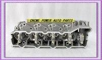 ME202621 AMC 908 515 908515 Fit 908 615 4M40 Engine Cylinder Head For Mitsubishi Pajero L200 Montero GLX GLS Canter 94 2.8L TD