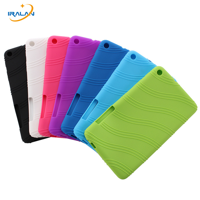 2017 Hot Ultra Slim Soft Silicon Back Cover for Huawei MediaPad T1 701u Tablet Case for Huawei T1 7.0 T1-701u free gift+stylus cover case for huawei mediapad m3 youth lite 8 cpn w09 cpn al00 8 tablet protective cover skin free stylus free film