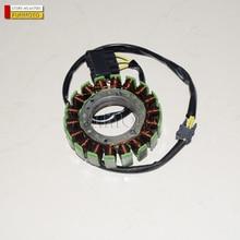 f985ad48e5f Del estator del motor magnético para CF800 CFX8 cfmoto piezas no. Es 0800- 032000