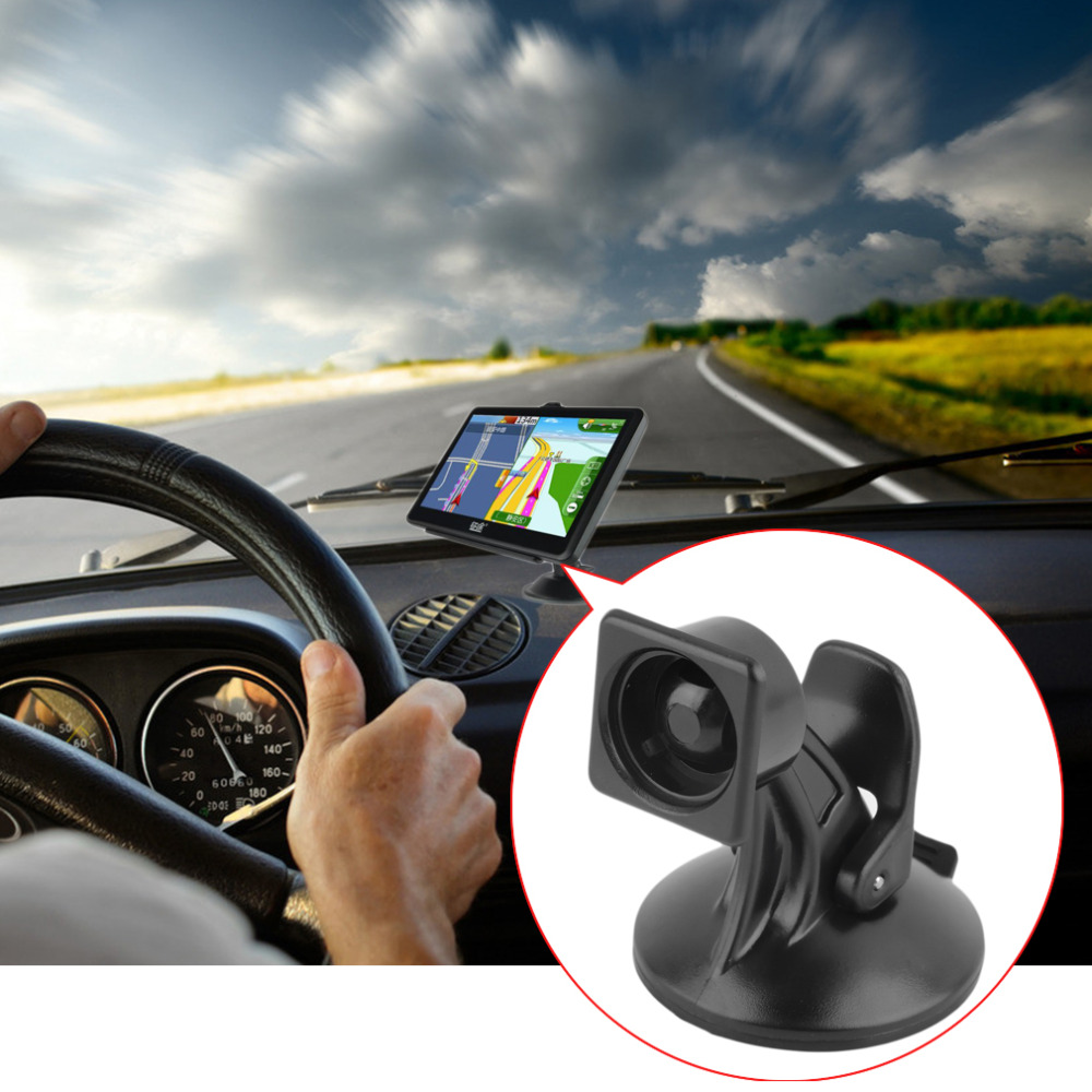 Universal Car styling Windscreen Suction Cup Mount gps