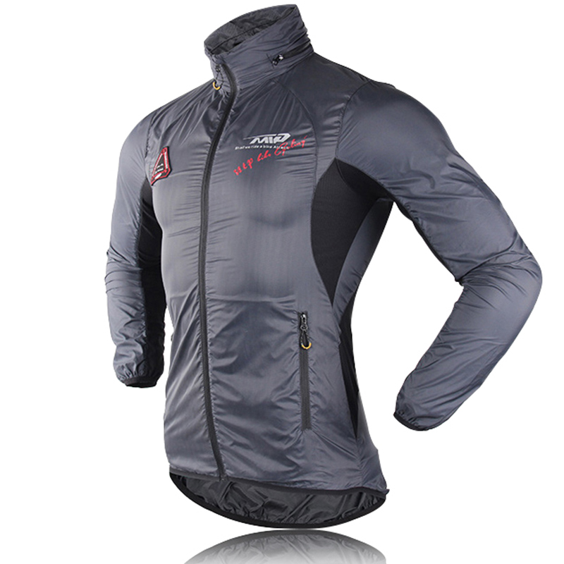 Ultra light Hooded Bicycle Jacket Bike Windproof Coat Road MTB Aero Cycling Wind Coat Men Clothing Quick Dry Jersey Thin Jackets