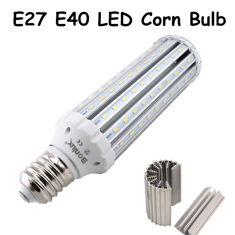 Light Bulb Screw Base: 45W E26/E27 E40 LED Corn Bulb 400W Halogen/150 Watt CFL Replacement Screw  Base LED Commercial Corn Light E27 Hight Bay Lighting,Lighting
