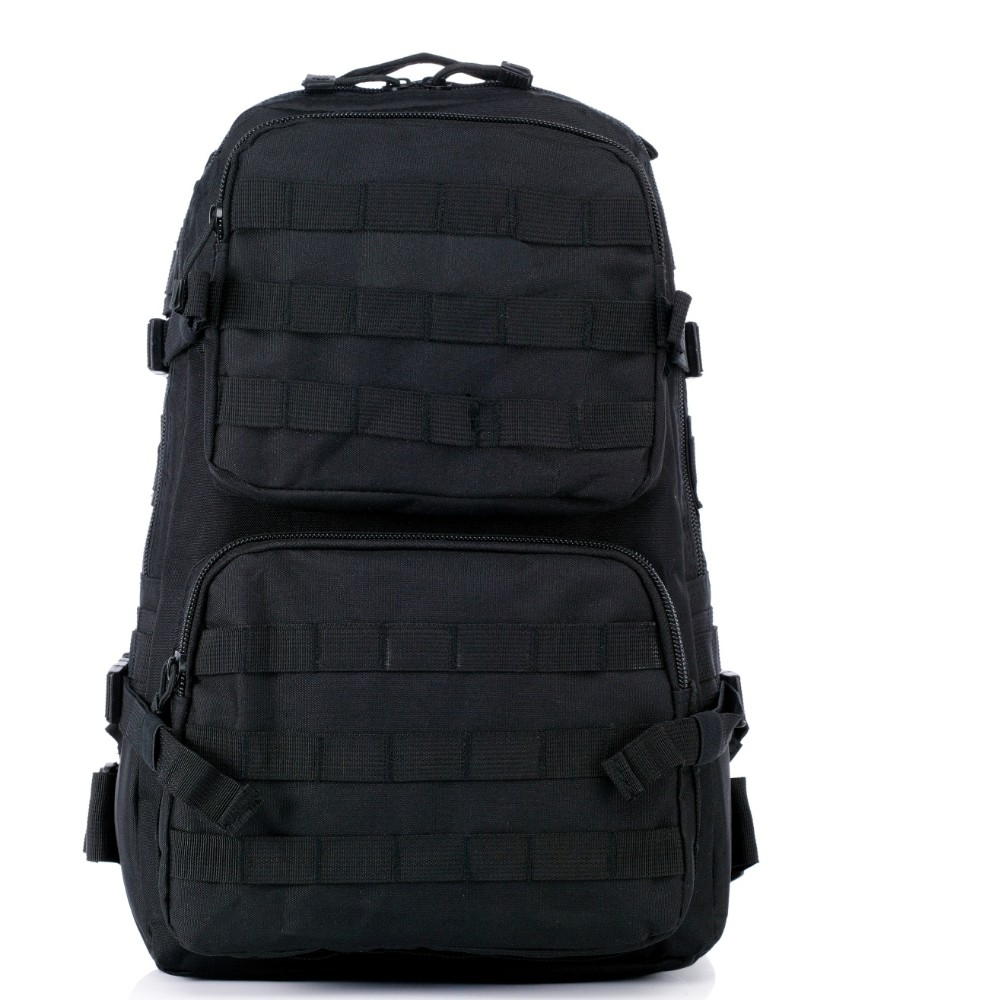 Large Capacity Military Tactical Assault Molle Backpack Outdoor Sport Waterproof Hiking Camping Travel Back Pack Equipment Bags high quality molle 3d waterproof nylon assault army military tactical rucksacks outdoor backpack travel camping hiking bags 50l