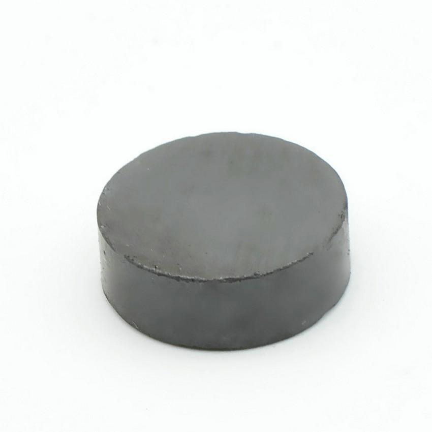 Ferrite Magnet Disc Dia 14x5 mm Grade C8 Ceramic Magnets for DIY Loud Speaker Sound Box Black Board Home Use 100 1000pcs ferrite magnet disc dia 13x4 mm grade c8 ceramic magnets for diy loud speaker sound box black board home use