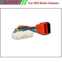 Volvo S80 V70 Xc90 Car Radio Stereo Wire Wiring Harness 0
