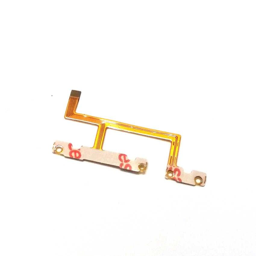 כוח על את להגמיש כבלים עבור מוטורולה Moto X לשחק נפח צד כפתור להגמיש חלקי