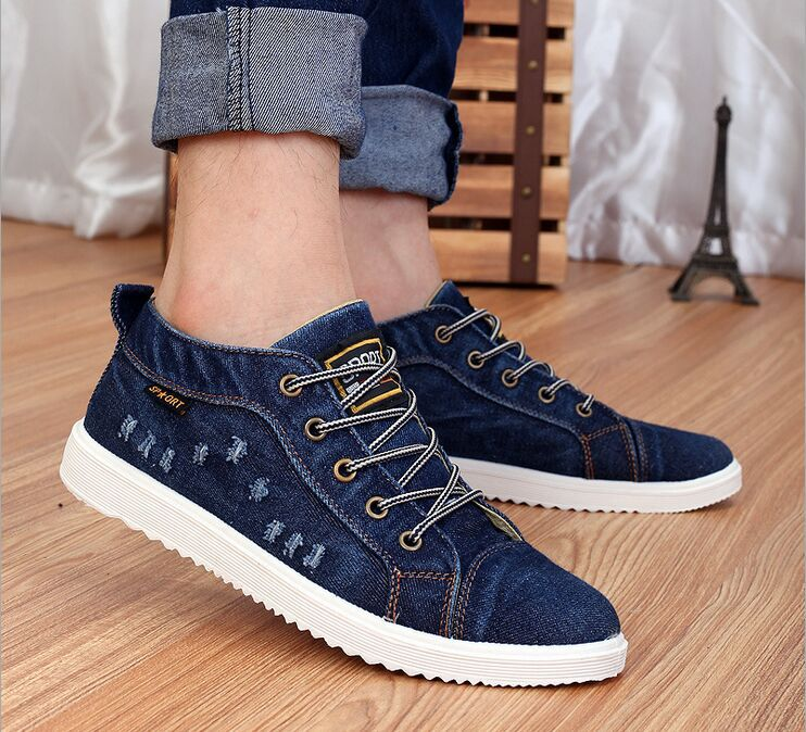 Sneakers Shoes 2016 Shoes Men's Spring Autumn Sneakers British Men Nn8wO0mv