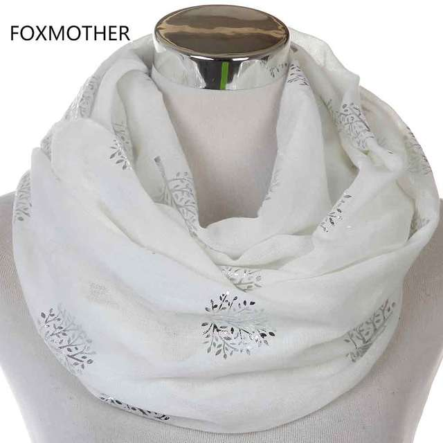 FOXMOTHER Fashionable White...