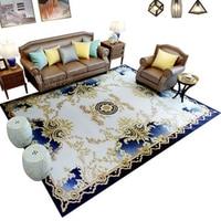 100% Wool Carpet for Living Room Bedroom Rug Area alfombra rosa Nordic Design karpet Kids Room Floor Mat Rugs