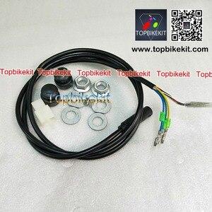 Image 3 - Q128H 36V 800W/48V800W Rear Hub Motor Fork Size 135mm for Ebike RPM 201 AKM 128H 36V /48V 800W motor for ebike motor