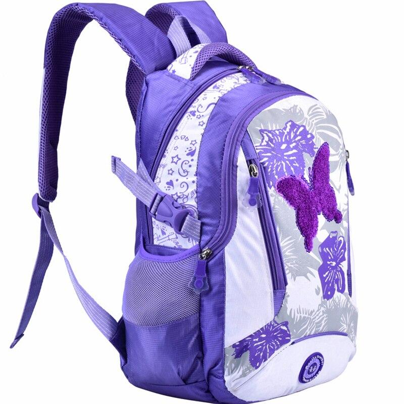 Вэньцзе брат новый для девочек школьная сумка Для женщин рюкзак школьный рюкзак для подростков Повседневное рюкзаки для девочек студент рю...