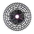1 шт. ZTTO 11 скоростной 11-50T горный велосипедный маховик MTB части 11s скоростной велосипед Freewheel Cassette
