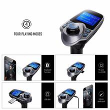 Bluetooth Car Kit MP3 Player