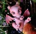 1/8 bjd sd rot ver . aileen 2 bjd doll pink dragon