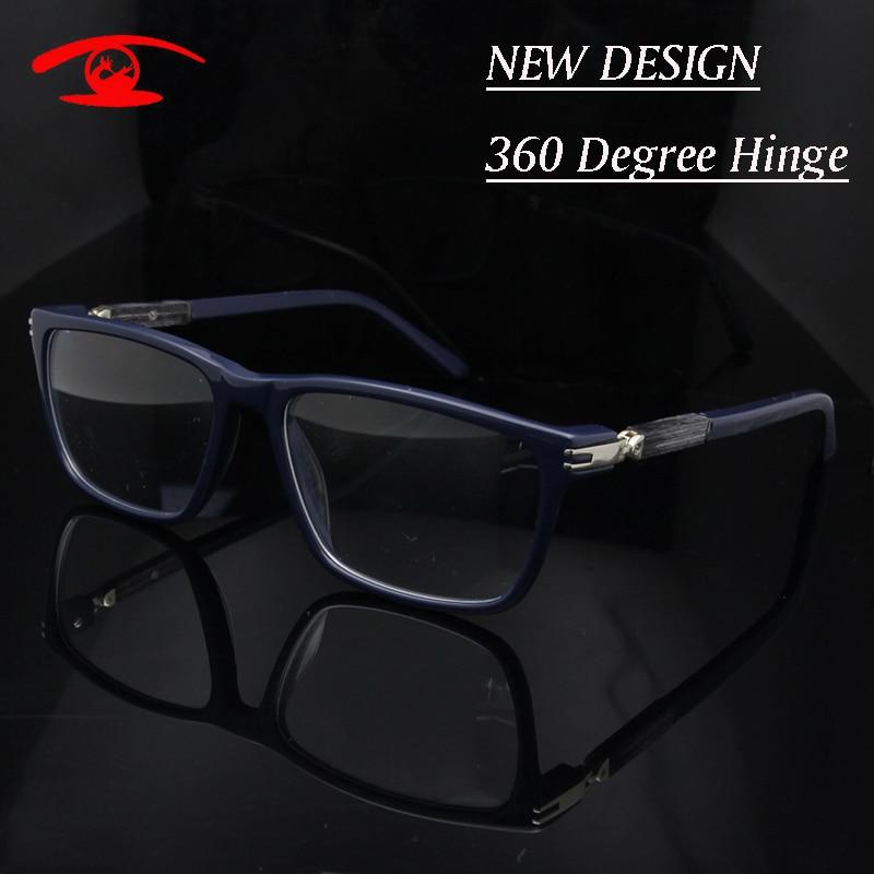ff4cc79b35 Detail Feedback Questions about New 2018 High Quality Wood Frame Glasses  Handmade Acetate Eyeglass Frame Square Nerd Glass oculos de grau Women Men  Eyewear ...