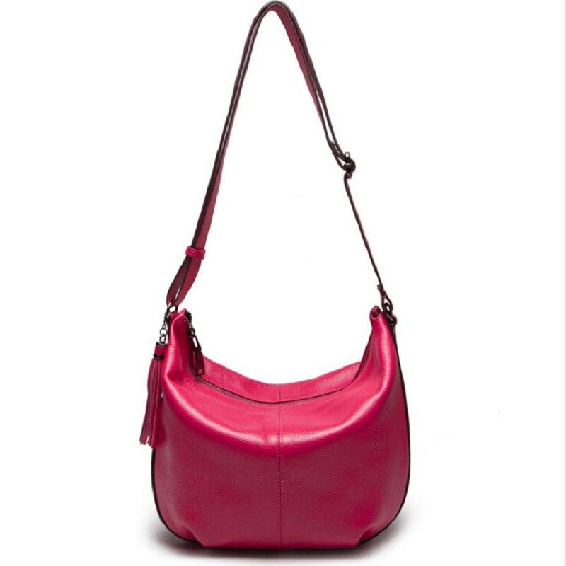 ФОТО MISSYING 2016 New Women's Handbag Shoulder Bags Hobos Designer Hand Bags For Women Black Genuine Leather Bags Ladies